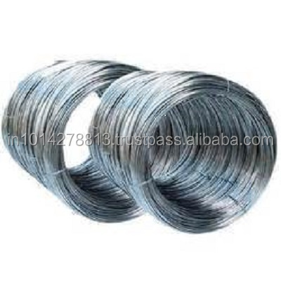 Hastalloy C276 Wire rod / Wire UNS N10276, W.Nr. 2.4819 AWS A 5.14, ASME SA 5.14 Welding Wire (ER NiCrMo-4)