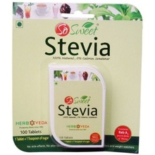 Stevia Sweetener Tablets 100 tab