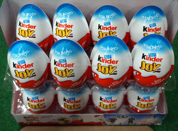 kinder joy and kinder suprise eggs best price