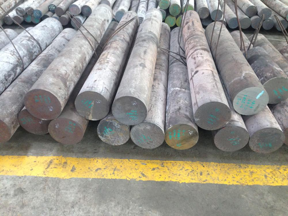 AISI 431 ( UNS S43100 ) Stainless steel round bars