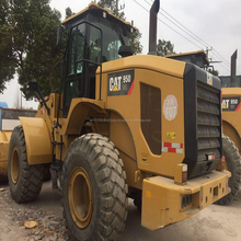 RELIABLE SELLER USED CAT 950H / 950H 950 950F 966G 966H 966 Wheel Loader in