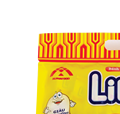 LIPO Cookie Cream Flavor bag 300g - sweet and crunchy biscuit from Vietnam
