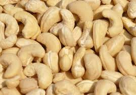 Cashew Nuts(Raw)Roasted & Salted Cashews (50% Less Salt) W320 for sale