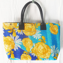 Kantha Indian new Trible Art Bags for ladies