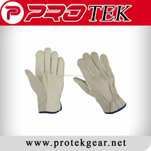 High Quality Custom Made Driving Gloves / Protek Driving Gloves