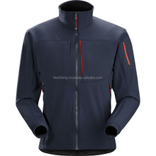 Super Quality Softshell Men Jacket Soft shell Jacket
