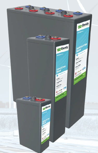 High Quality & Long Lasting SLA Batteries For Telecoms & Storage Energy