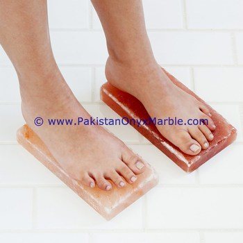 NEW PRODUCT SUPERIOR QUALITY HIMALAYAN FOOT DETOX TILES PLATES BLOCKS