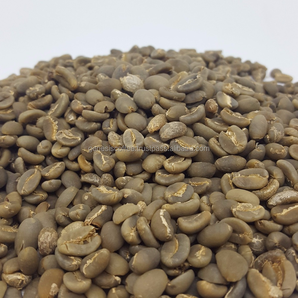 Premium Green Arabica Coffee Beans/ Ground Roasted Coffee From Indonesia