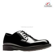 Premium Quality Military Leather Dress Shoes for Men (Minister)