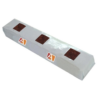 A production site operates solely for the production of these grow bag planks,