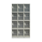 abs outdoor factory waterproof plastic cabinets club locker organizer