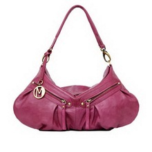 French designer leather handbags