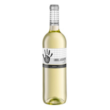 HILARION - White wine verdejo grape from Spain (Rueda)
