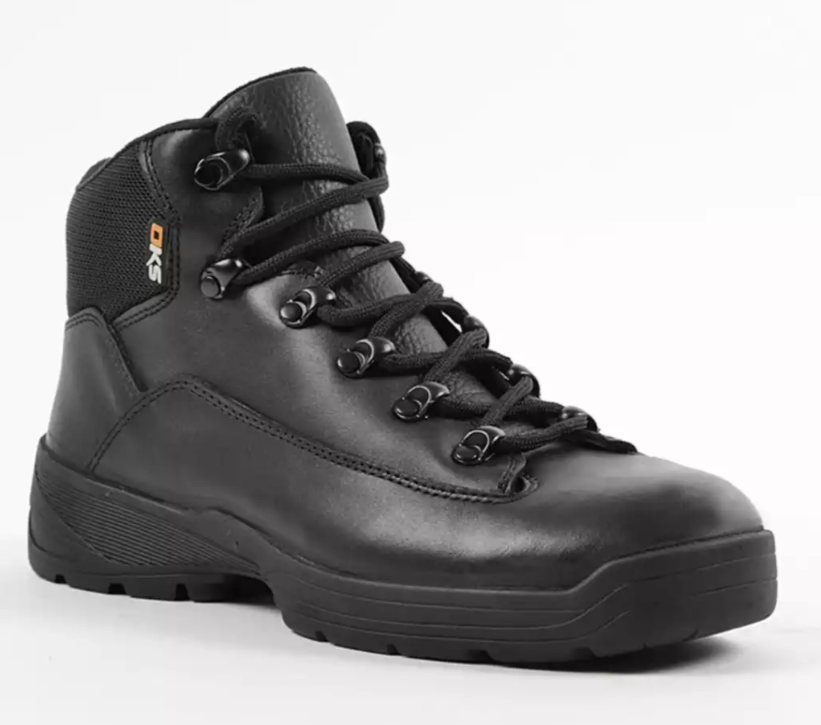 RNK 200 COUGAR Police Boot
