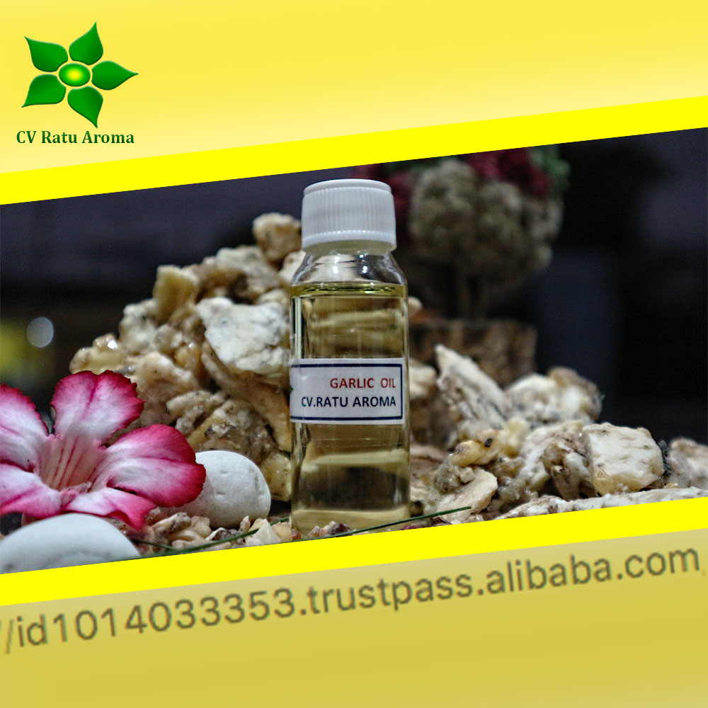 100% Pure & Nature Garlic Price Oil Essential