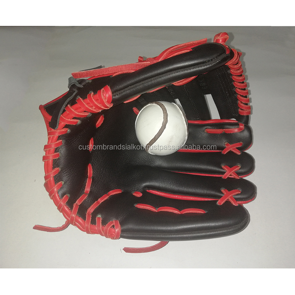Buy Professional Baseball Gloves For Left Hand Throw