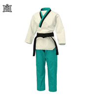 Top Sell Wholesale martial arts uniform brazilian jiu jitsu gi