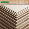 New High Quality Plain MDF Board for Furniture Design