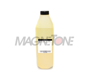 006R01220 FOR XEROX DC-240/250 YELLOW TONER BOTTLE 700GM (PRE-MIXED W/CARRIER)