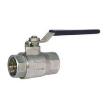 SS INVESTMENT CASTING SINGLE PIECE DESIGN BALL VALVE/BS 5351 | ISO 17292/8 MM TO 100 MM