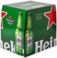 Heinekens Larger Beer in Bottles/ Cans 250ml /330ml & 500ml Hungary