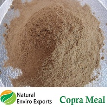 2017 Brand New Copra Meal
