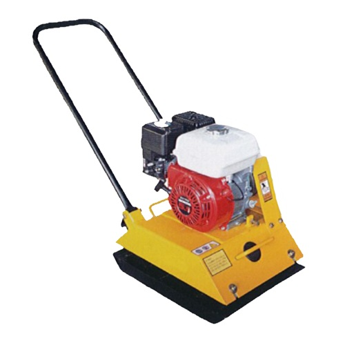 Road Compactor Roller Machine