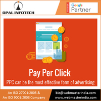 Professional Google Adwords / PPC In India at Reliable Cost