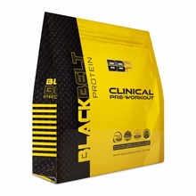 Clinical Pre-Workout