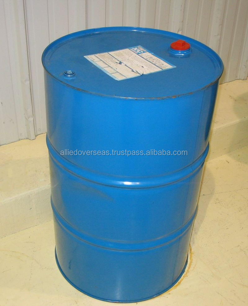 Steel Drum Containers