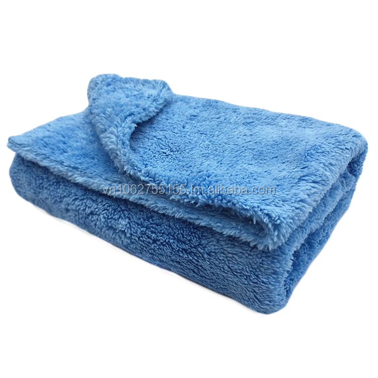 MICROFIBER FACE TOWEL MADE IN VIETNAM