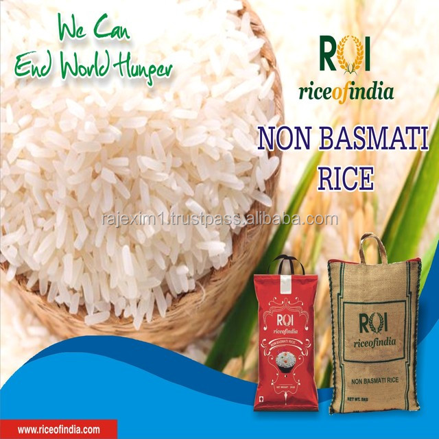 Premium Quality IR 64 Rice