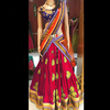 Exclusive Indian Party Wear Designer Embroidery Lehenga Choli Wedding Wear Fashionable Ghagra Choli for Women