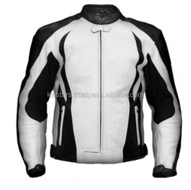 Motorcycle Cordura Jacket