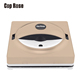 Cop Rose X6 shop vacuum cleaners for marble, window cleaning