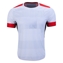 Great MEN sublimation PLAYS white 16/17 TRAINING rugby Custom t shirts bamboo modal organic cotton