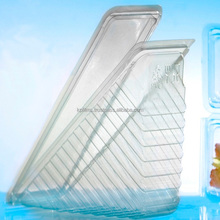 Pentafood Transparent Rigid PVC/PE Film for Food and Consumer Packaging