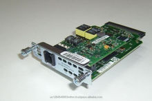 USED Cisco WIC-1SHDSL-V3 1 Port WAN Interface Card Tested Good Condition