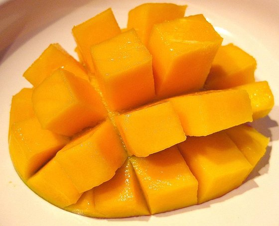 VIET NAM WHOLE SALE FRESH CAT CHU MANGO