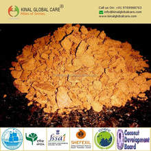 High Quality Copra Meal For Animal Feed
