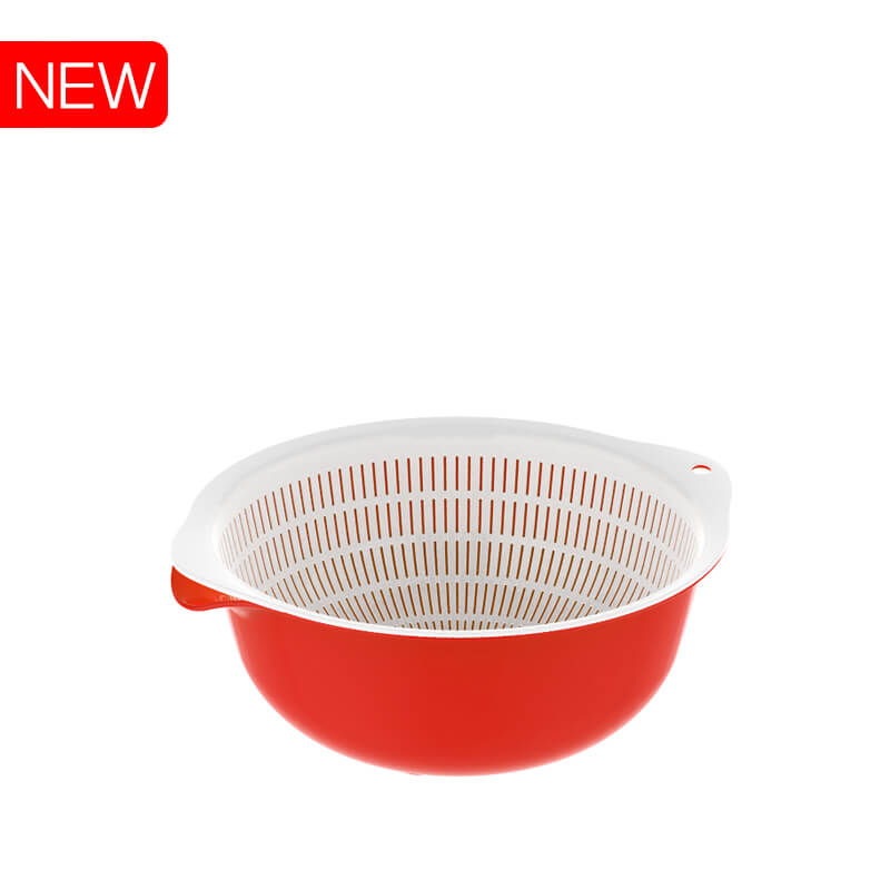 #Plastic kitchen#basket basin#Duy Tan Plastic in Vietnam
