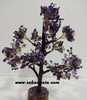 Beautiful Natural Amethyst 700 Beads Tree : Wholesale Tree : Gemstone Tree
