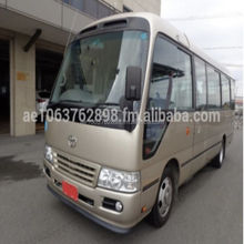 2013 COASTER BUS RIGHT HAND DRIVE