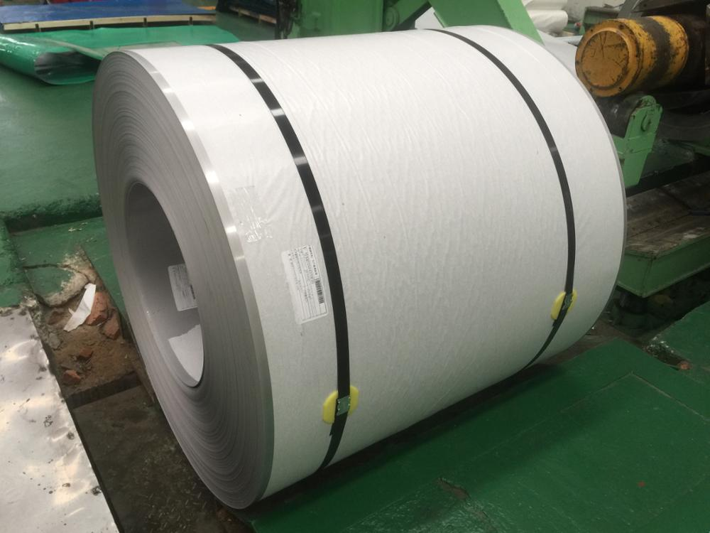 Type 420 martensitic stainless steel strip, coil, sheet, plate