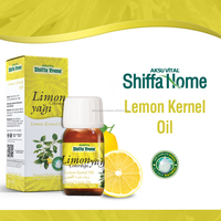 Lemon Oil / Citrus Oil Citronella Limonum mouth, gum, pharynx and tonsil, bronchitis, concentration weakness, influenza, cough