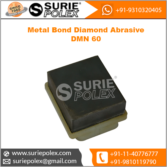 Metal Bond Diamond Abrasive