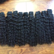 100% Natural Remy Virgin Peruvian Chocolate Human Hair Very Soft And Smooth