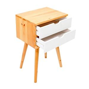 High Quality Kreakita Bee Balm Bedside Table Furniture