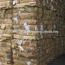Clean and high quality price OCC waste paper for paper manufacturers